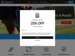 Lock Laces promo code and other discount voucher