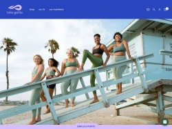 Lola Getts Active promo code and other discount voucher
