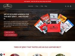 LOLJerky promo code and other discount voucher