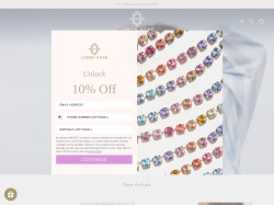 Loren Hope promo code and other discount voucher