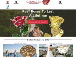 Love Is A Rose promo code and other discount voucher