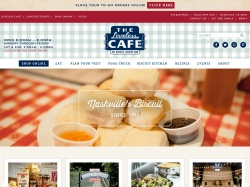 Loveless Cafe promo code and other discount voucher