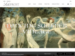 lulufrost.com