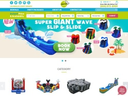 Magic Jump Rentals promo code and other discount voucher