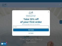 magicsleepsuit.com
