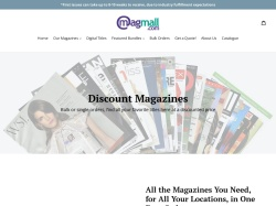 Magmall.com promo code and other discount voucher