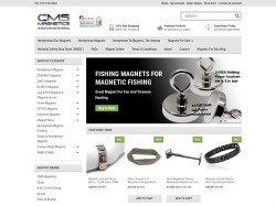 CMS Magnetics promo code and other discount voucher