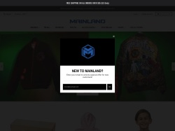 Mainland Skate & Surf promo code and other discount voucher