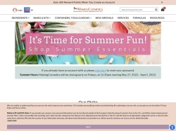 MakingCosmetics promo code and other discount voucher