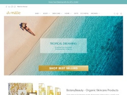 Malie Kauaíi promo code and other discount voucher