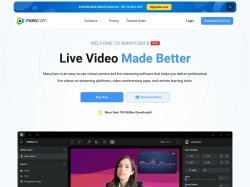 ManyCam promo code and other discount voucher