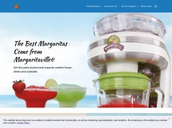 Margaritaville promo code and other discount voucher