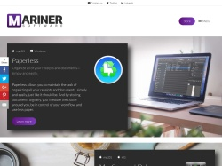 Mariner Software promo code and other discount voucher