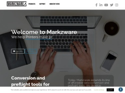 Markzware promo code and other discount voucher