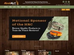 Marsh Mutt promo code and other discount voucher