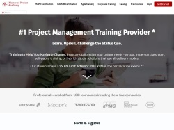 Master of Project Academy promo code and other discount voucher