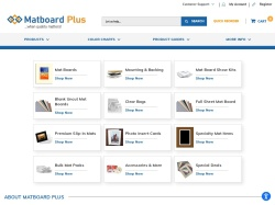 Matboard Plus promo code and other discount voucher