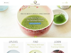 Matcha Source promo code and other discount voucher