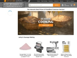 Meat Processing Products promo code and other discount voucher