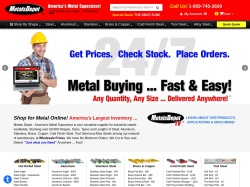 Metals Depot promo code and other discount voucher