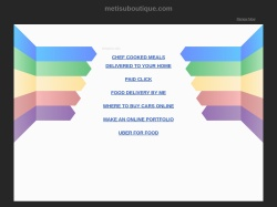 Metisu Boutique promo code and other discount voucher
