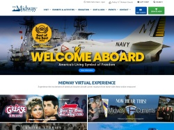 Midway promo code and other discount voucher