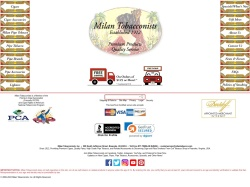 Milan Tobacconists promo code and other discount voucher