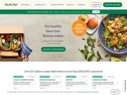 Mindful Chef promo code and other discount voucher