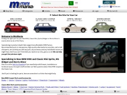 Mini Mania promo code and other discount voucher
