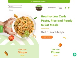 Miracle Noodle promo code and other discount voucher