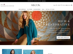 Misook promo code and other discount voucher