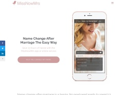 MissNowMrs promo code and other discount voucher