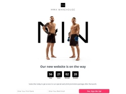 MMA Warehouse promo code and other discount voucher