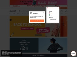 Modanisa promo code and other discount voucher