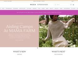 modaoperandi.com