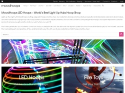 Moodhoops promo code and other discount voucher
