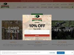 Mossy Oak Graphics promo code and other discount voucher