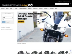 Motodynamic promo code and other discount voucher