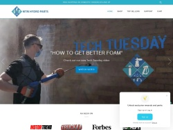 MTM Hydro Parts promo code and other discount voucher