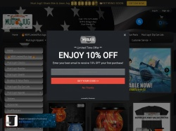 Mud Jug coupons