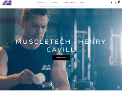 MuscleTech  promo code and other discount voucher