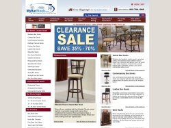 Mybarstools promo code and other discount voucher
