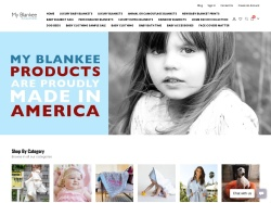 My Blankee promo code and other discount voucher
