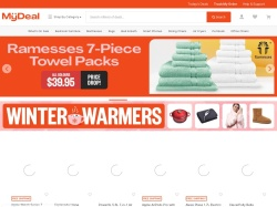 Mydeal.com.au promo code and other discount voucher