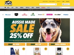 My Pet Warehouse promo code and other discount voucher