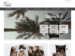 Myphotobook promo code and other discount voucher