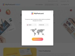 MyPostcard promo code and other discount voucher
