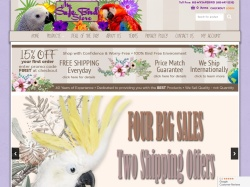 My Safe Bird Store promo code and other discount voucher