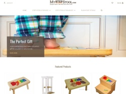 My Step Stool promo code and other discount voucher