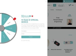 N-Style ID promo code and other discount voucher